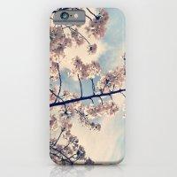 Spring Arrives iPhone 6 Slim Case