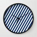 Lichtenswatch - Self Portrait Wall Clock