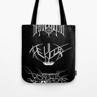The Best Ever Death Meta… Tote Bag