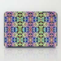 Misty Roses 2 iPad Case