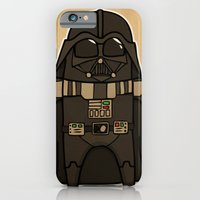 iPhone & iPod Case featuring Vadar by thejrowe