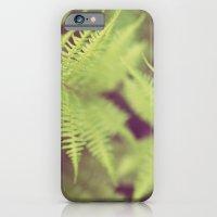 Undergrowth iPhone 6 Slim Case