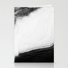 Chasm Stationery Cards