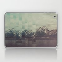 Fractions A31 Laptop & iPad Skin