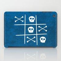 Skull & Bones iPad Case