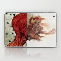 Damian Laptop & iPad Skin