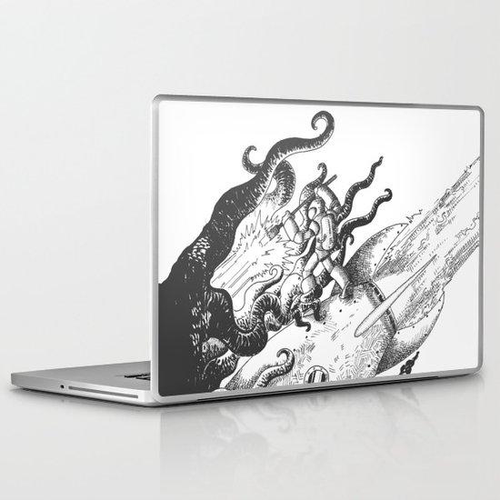 Ode to Joy Laptop & iPad Skin