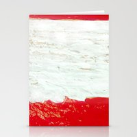 Proud Rock Stationery Cards