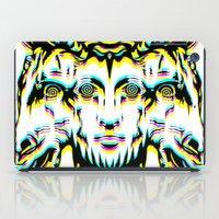 GOD II Psicho iPad Case