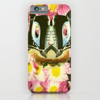 iPhone & iPod Case featuring Cat Sandwich by akamundo