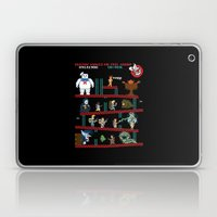The Real Donkey Puft Laptop & iPad Skin