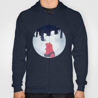 the age of curious Hoody