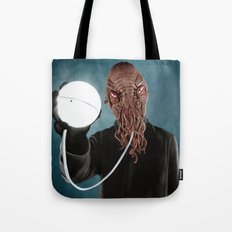 Ood (Doctor Who) Tote Bag
