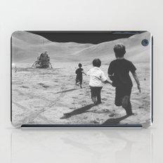 Take me home iPad Case