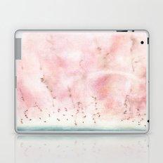 coral skies Laptop & iPad Skin