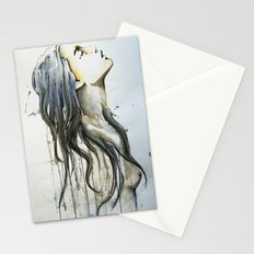 sueño de tinta y papel Stationery Cards