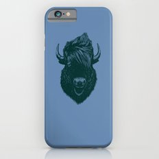 Mohawk buffalo Slim Case iPhone 6s