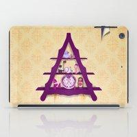 Ama'r Hylde iPad Case