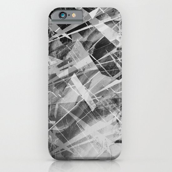 Marble X iPhone & iPod Case