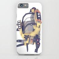 Submarine iPhone 6 Slim Case