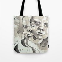 Made of two Tote Bag