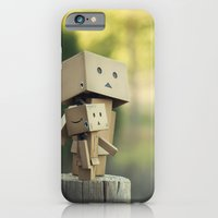 Danbo's iPhone 6 Slim Case