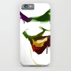 The Joker Slim Case iPhone 6s
