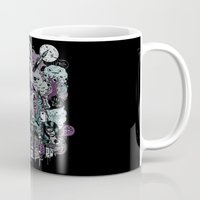 Supernature In The City Of Poison Syrup And Hope Candy Mug