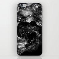 RAWR!!!!!!!!!!!!!!! iPhone & iPod Skin