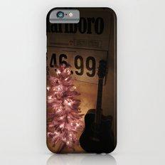 Holidaze iPhone 6 Slim Case