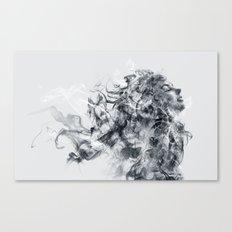 Kiara Canvas Print