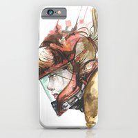 Zero Laser iPhone 6 Slim Case