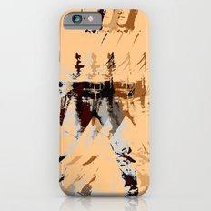FPJ agent orange iPhone 6s Slim Case