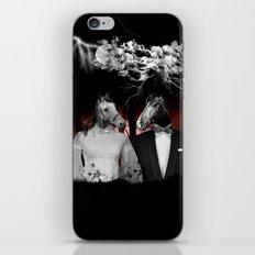 TIKBALANG iPhone & iPod Skin
