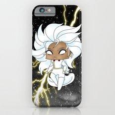Chibi Storm Slim Case iPhone 6s
