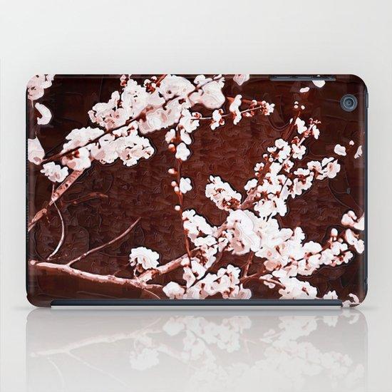 Cherry Blossoms iPad Case