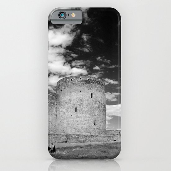Ukrainian Castle iPhone & iPod Case