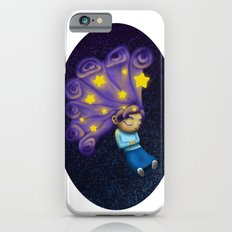 Dreaming Girl iPhone 6s Slim Case
