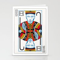 House M.D. Stationery Cards