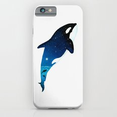 Starry Orca iPhone 6 Slim Case