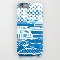 Summer Solstice iPhone 6 Slim Case