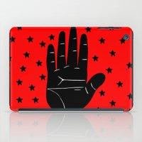 practical magic iPad Case