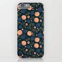 iPhone & iPod Case featuring Aderyn One by Elizabeth Olwen