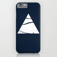 time to snow! Slim Case iPhone 6s