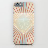 iPhone & iPod Case featuring Let There Be Light by Veronica Galbraith