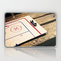 Gameplan Laptop & iPad Skin