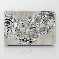 Laurenz iPad Case