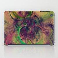 Phantom Heart Nebula iPad Case