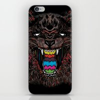 Bakeneko iPhone & iPod Skin
