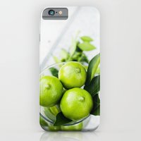Limes iPhone 6 Slim Case